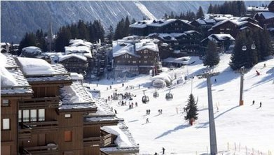 Des pistes pour la station de demain ? | Ecobiz tourisme - club euro alpin | Scoop.it