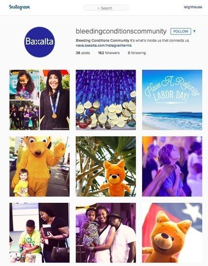 Pharma Is On Instagram, But Is It Worth It? | Social Media, Mobile, Wearable News & Views | Scoop.it