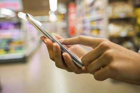 IBM Smarter PlanetVoice: The Internet Of Things Will Transform Retail As We Know It | Internet of Things, Quantified Self, Wearable Technology | Scoop.it