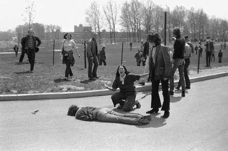 Timeline: 50 Years of Higher Education | Eclectic & Fascinating | Scoop.it