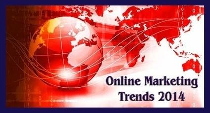 Il web marketing e i trend del 2014: social, content e advertising online | Social media marketing | Scoop.it