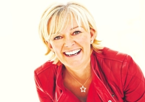 Jo Malone on her fragrance empire and battling cancer - Scotsman | Fashion Clothings | Scoop.it