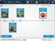 Easy Timeline Creator for Tablets | Edtech PK-12 | Scoop.it