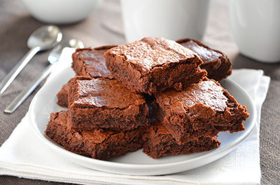 Brownies al cioccolato fondente | Le Ricette de La Cucina Imperfetta | cupcake maniac | Scoop.it