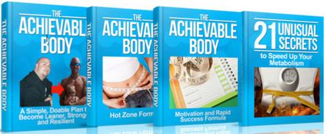 [NEW] The Achievable Body Blueprint - The Achievable Body Blueprint Review | All Web | Scoop.it