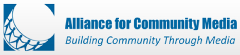 Webcast of ACM's Public Policy Training – Tuesday, October 11th | Alliance for Community Media | Community Media | Scoop.it