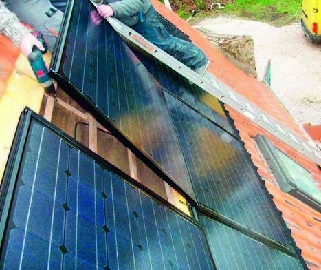 Soloréa : l'énergie solaire devient accessible aux particuliers sans apport   Le flux d'Infogreen.lu   Scoop.it