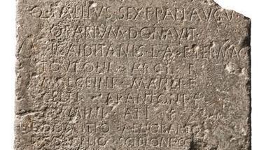 Lusitania romana, en los confines del mundo conocido | Arqueología romana en Hispania | Scoop.it