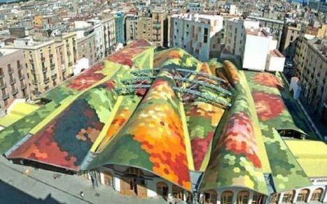 Quando il tetto diventa una coperta | Architettura, design, arredamento: le case più belle - LIVING INSIDE | Scoop.it