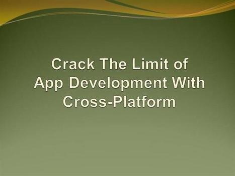 Crack Thebarriers of App Development With Cross-Platform Ppt Prese.. | PhoneGap | Scoop.it