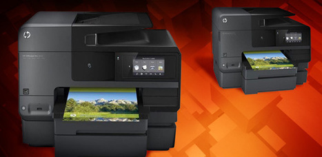 HP Lets Your Printer Order Its Own Ink - NewsFactor Network | Printer Cartridges | Scoop.it