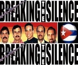 Un reto al periodismo, los cinco patriotas cubanos presos en EUA. | Periodismo a secas | Scoop.it