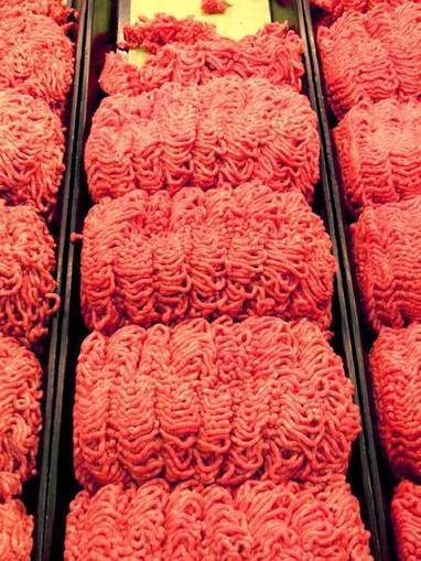 The 9 Nastiest Things in Your Supermarket | Rodale News | Food Security, Permaculture, & Environment | Scoop.it
