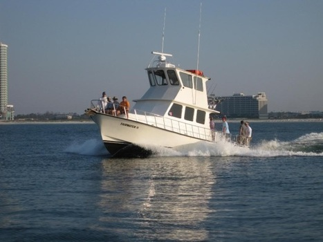 Gulf Shores Fishing Charters   Orange Beach Fishing   Scoop.it