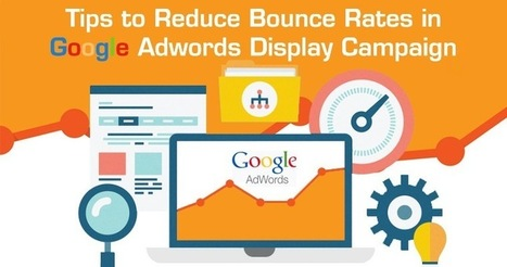 6 Tips to Reduce Bounce Rates in Google AdWords | SEJ | Website Pages Advice | Scoop.it