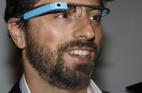 People Don't Like Google Glass Because It Makes Them Seem Weak - The Atlantic | Technology | Scoop.it