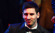 Lionel Messi: a fourth Ballon d'Or and dominance looks unstoppable | BALON D'OR 2012 | Scoop.it