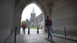 Some ideas to reform higher education | The Non-traditional Classroom | Scoop.it