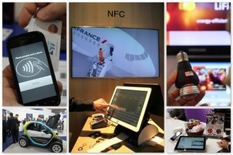 Les sociétés françaises au Mobile World Congress 2013 | Mobile & Magasins | Scoop.it