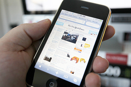 Think Again: Assumptions About Mobile To Reconsider   Smashing Mobile   The app economy   Scoop.it