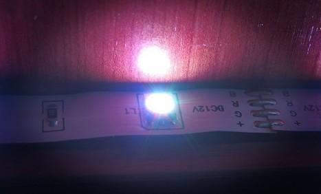 La tecnología de comunicación con luz visible Li-Fi alcanza el GB/s en pruebas en entornos reales | Aprendiendoaenseñar | Scoop.it
