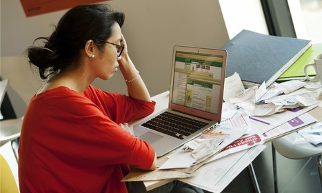 Tackling your tax return: the pain-free guide - The Guardian | Taxation | Scoop.it
