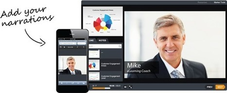 E-Learning Software and Authoring Tools   iSpring   Teaching Tools Sensei   Scoop.it