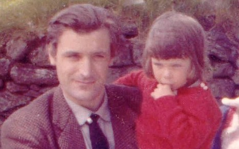 Ted Hughes on How to Be a Writer: A Letter of Advice to His 18-Year-Old Daughter | Human Writes | Scoop.it