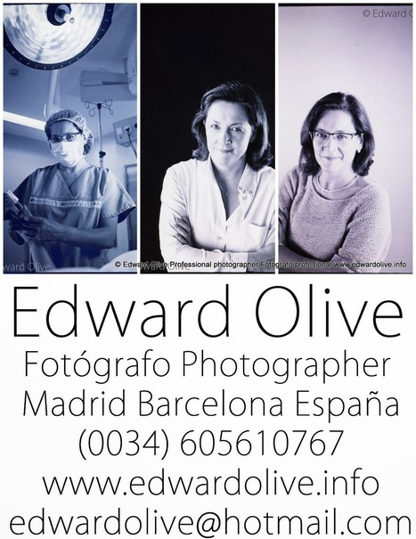 Photos for doctors dentists private hospitals dental clinics surgeries photographer Madrid and Spain | Fotógrafo Edward Olive | Scoop.it