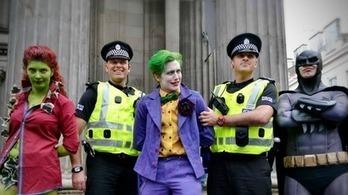 Holy impressive cosplay Batman: Glasgow or Gotham? | Scotland | Scoop.it