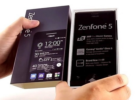 Asus Zenfone 5 Price In Canada | allsmartphonew | teknologi | Scoop.it