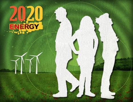 Un serious game sur l'efficacité énergétique, les énergies renouvelables et le développement durable | 2020 Energy | Jeux sérieux | Scoop.it