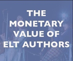 The Monetary Value of ELT Authors | General | Scoop.it
