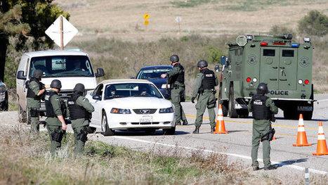 Cops who shot innocent women during Dorner manhunt to go back on the job   Criminal Justice in America   Scoop.it