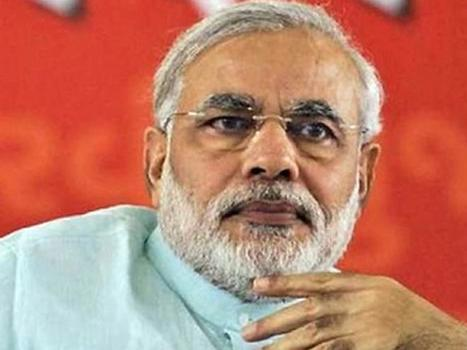 Narendra Modi set to be BJP's PM candidate: Reports | News | Scoop.it