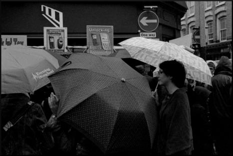 Street photography, imágenes de ciudad y las trampas de la ... | documentaries | Scoop.it