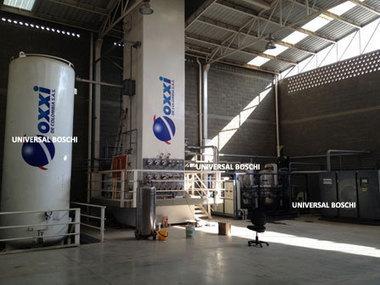 Oxygen Plants Manufacturer Nigeria | Oxygen Gas Plants | Scoop.it