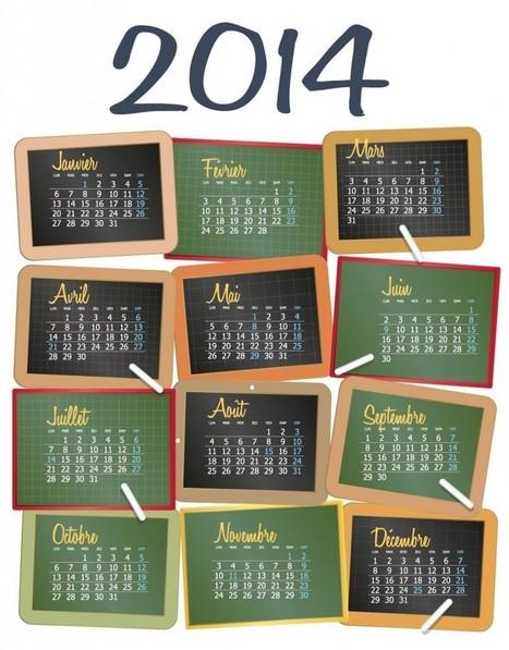 Tendencias para 2014 en el mundo TIC ¿Qué esperar?   Pedagogía 3.0   Scoop.it
