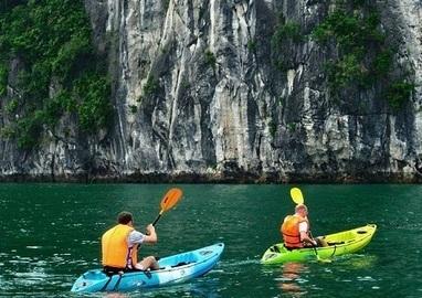 Du lịch Hạ Long - Tuần Châu 2 ngày | Vietnam tours | Scoop.it