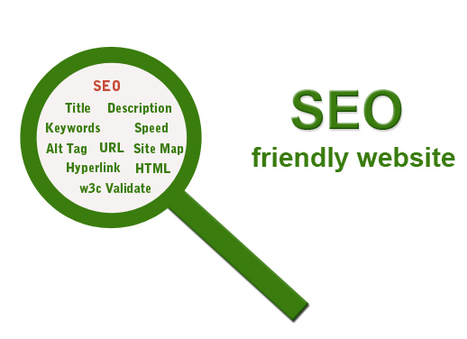 Tips for Developing SEO-Friendly Website Design | Best Websites | Scoop.it