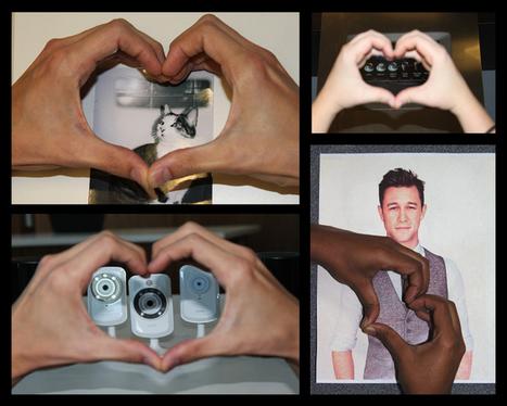 We <3 Heart Google's New Patent | Ezee | Scoop.it