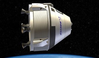 Boeing Responds to News of CCiCap Award | Moonandback | Space And Beyond 2012 | Scoop.it