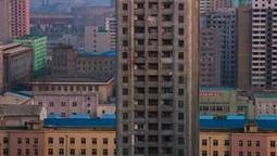 As Pyongyang transforms into bustling, modern capital, the rest of North Korea is cold and dark | Social Studies 30 | Scoop.it