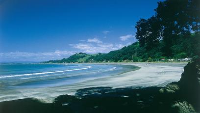 Whakatane remains sunshine capital of NZ   CruiseBubble   Scoop.it