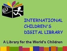 The International Children's Digital Library Offers Free eBooks for Kids in Over 40 Languages | Elementary Technology Education | Scoop.it