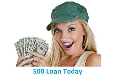 Grab Fiscal Help without Any Lengthy Document Verification Process | 500 Loan Today | Scoop.it