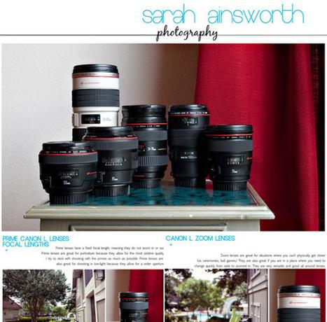 20+ Cheatsheets & Infographics For Photographers | Photogeekery | Scoop.it