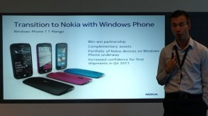 Nokia World 2011 to take place October 26th in London, is that when we'll see a Finnish Windows Phone? | Finland | Scoop.it