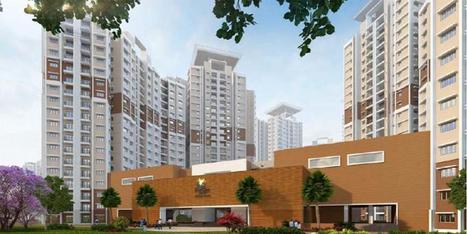 Prestige Sunrise Park Bangalore | Pre Launch Projects In Bangalore | Scoop.it