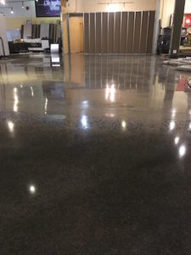 How to Clean Polished Concrete Floors | Ottawa Custom Concrete Floors | Concrete Flooring | Scoop.it
